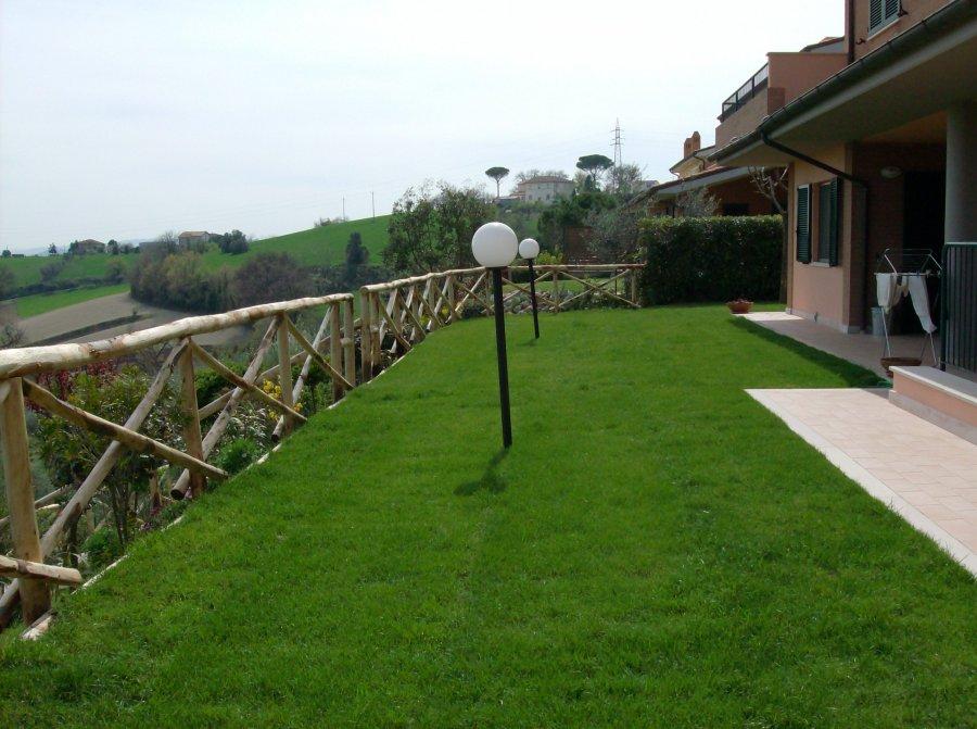 Papa cesare al servizio del tuo giardino for Prato erboso a rotoli